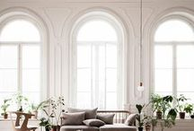 Living space / by Anna Davies