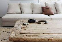 Interieur MEUBELS (interior decoration furniture) / by Mathilda Irene Sprangers