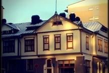 My hometown, Turku / - Turku, Finland -