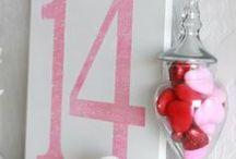 Valentine's Day  / by Sherry Nesbit Evans