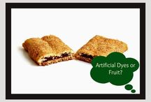 Avoiding Artificial Ingredients