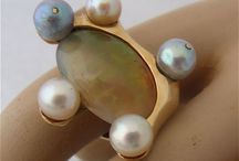 | BLING | / Jewellery, gold, silver, diamonds, Titan. Rings, earring, bracelets.