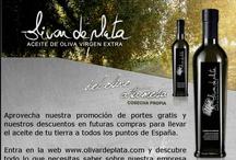 Olivar de Plata