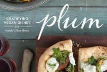 Plum / The delicious atmosphere and food of Plum Bistro. / by Chef Makini of Plum Bistro