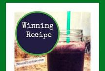 Smoothie / Our favorite smoothie recipes including all the finalists from the Juggling Real Food and Real Life Smoothie Competition.