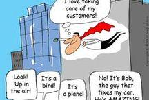 obsługa klienta