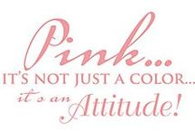 Pink happiness ...