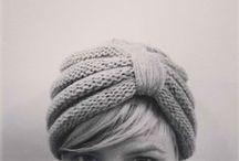 Hat&scarfs