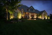Charlotte Outdoor Lighting / Outdoor Lighting can transform your outdoor living spaces.