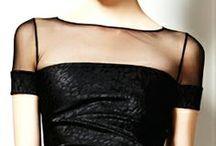 Black Style /  love black