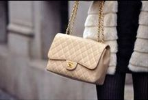 LEATHER ACCESSORIES / by Grace Chan