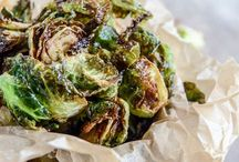 B R U S S I E S / Brussels Sprouts forever.