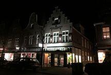 Bergen Cosmetics, parfums en salons / Luxe parfumerie in hartje BergenNH met 6 schoonheidsalons. www.bergencosmetics.nl
