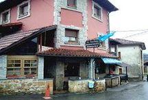 Descubre Casa Pedro / Algunas fotos de nuestro restaurante y alojamiento rural
