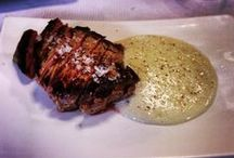 Carne ¡deliciosa! / Platos de carne asturiana y vaca gallega que podrás degustar en Casa Pedro