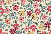 Florals & Prints
