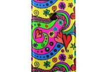 Unusual Phone Cases / Unusual and special designs for iPhone, Samsung, and other phones