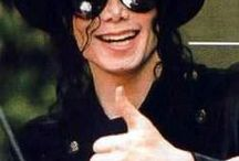 Michael Jackson マイケル・ジャクソン / 歌手