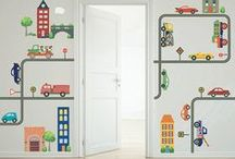 kids room decoration / kids eoom decoration