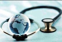 Nursing Around the World / We are a diverse group! / by PhiNu