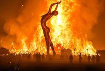Burning Man )'( / Ideas & inspiration for Playa life