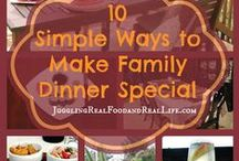 Family Fun / Lots of ideas to keep help you have fun with your family.