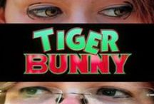 Cosplay - Tiger & Bunny / Cosplay that I made