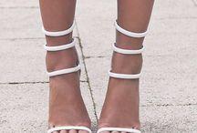 Le scarpe che mi piacciono