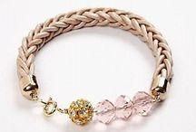 * diy jewelry *