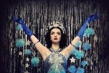 I Dream of Burlesque