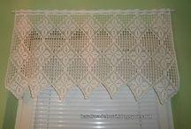 Szydełko crochet / Wzory,ściegi,sploty