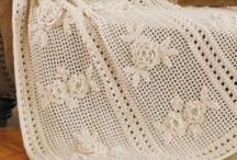 Sploty na szydełko / Crochet,patterns