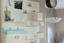 Organization | Miscellaneous / Get organized with these tips, tricks, and ideas for every space in your home.