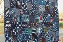 Quilting Inspirations / by Bryn Donovan