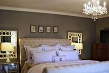 Modern Decor / Decor ideas for every room of your home. Big spaces, small spaces and everything in between.