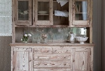 Furniture Ideas / by Crystal Middleton