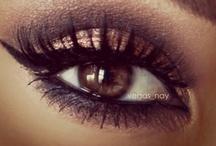 Make Up / by Julia DiPasqua