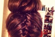 Hair & Beauty Tricks / by Julia DiPasqua