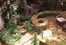 For the Garden / by Ken N Shelley Coscarelli