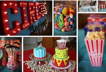 Party Ideas & Themes