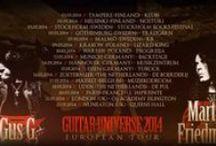 TRAILERS - Tour Dates