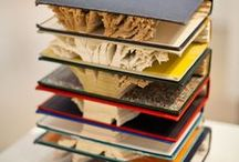 Book Art / by Murray Library