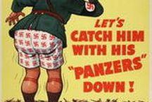 propaganda / by Elizabeth Whittingham