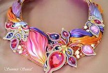 Simona Svezia Design / Handmade Jewelry and tutorials