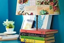 Old Books, New Uses