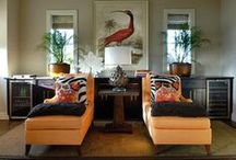 Beautiful Spaces / by Shawne Power