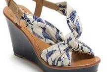 Shoes / by Deidra Edison