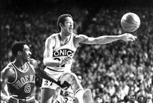 SuperSonics / by King County Archives