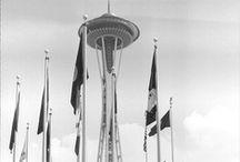 1962 World's Fair Era