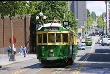 Waterfront Streetcars / by King County Archives
